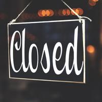 EVA - 2018. december 20. és a kapu bezárul