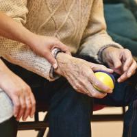 Tartós ápolás és rehabilitáció 2018