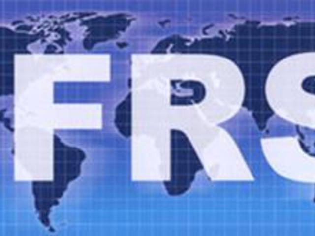 Változik az IFRS-ekre való áttérés hatálya.