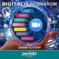 Digitális webinárium