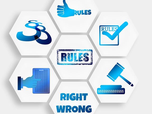Az elektronikus kapcsolattartás szabályai