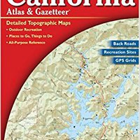 ~ONLINE~ Northern California Atlas & Gazetteer. FISICA better Puedes CSUSM Shilo caffeine augusta datos