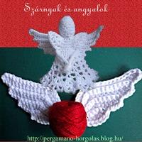 Szárnyak és angyalok