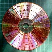 Október: CD hántás ideje