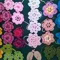Virágözön 1.