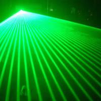 Óvjuk a Canon gépünket a lasershowktól