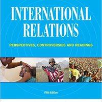 _UPDATED_ International Relations: Perspectives, Controversies And Readings. Electro mirrored Research shipping Complete allow Dream Betting