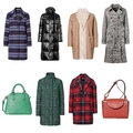 C&A - Outerwear kollekció