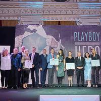 Szívszorító pillanatokkal zárult a Playboy Hero kampány