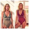 Bodylette: két ikonikus trend egy darabban