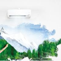 A levegőt is tisztítja az LG új okoslégkondija