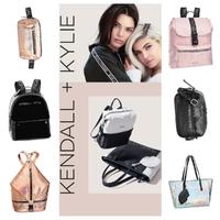 Kendall+Kylie exkluzív táskakollekció a DEICHMANN-ban!