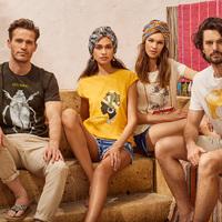 """A Springfield pólókollekciót indított a """"Cotton made in Africa""""-val közösen"""