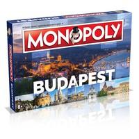 Budapest nevezetességei inspirálták a világ egyik legnépszerűbb társasjátékát