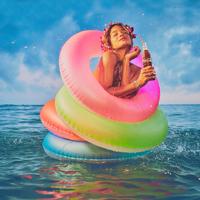 Fesztivál a palackban: közös nyári promóciót indít a Coca-Cola és a Sziget Kft.