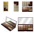 MAKE UP REVOLUTION -  I LOVE CHOCOLATE - GOLDEN BAR