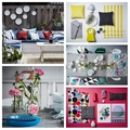 Tavaszi lakberendezési trendek az IKEA-tól