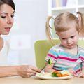 Mit tegyünk, ha nem akar enni a gyerek?