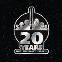 A legnagyobb csaták 1999 óta. 20 éves a LEGO® Star Wars™
