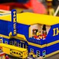 Az IKEA és a LEGO Csoport együttműködése még több teret enged a játéknak és a kreativitásnak