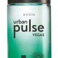Avon: Urban Pulse Las Vegas kölni