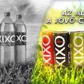 Teljes termékkategóriából vonja ki a PET palackot a XIXO