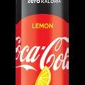 Már kapható az új Coca-Cola zero Lemon