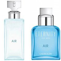 Calvin Klein / Eternity AIR illatpár