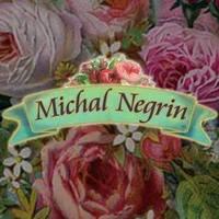 Csatlakozz te is Michal Negrin csodálatos világához!