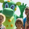 A Happy Family szervezésében bemutatkozik a: Danubius Hotel lánc Bubbles Clubja