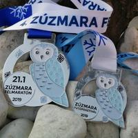 2019-es év első Félmaraton és Futófesztiválja!