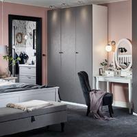 IKEA: Öt lakberendezési tipp a pihentető alváshoz