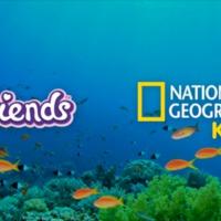 A LEGO Csoport és a National Geographic Kids közös kampánnyal hívja fel a figyelmet az óceánok védelmére.