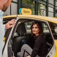 Meg fogsz lepődni az új budapesti taxin!