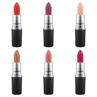 M∙A∙C Powder Kiss Lipstick