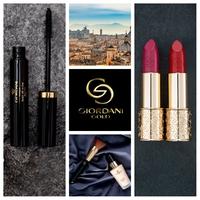 Oriflame Giordani Gold Beauty Challenge - Elindult a szavazás!