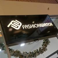 FASHIONWATCH üzlet nyílt a CAMPONÁBAN