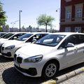 Újabb autókkal és üzemanyaggal segít a SHARE NOW és az OMV