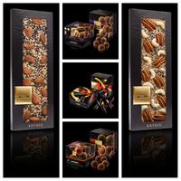 A chocoMe elsőként aratott háromcsillagos győzelmet és összesen 5 díjat nyert a Great Taste Awardon