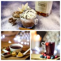 Lelket melengető koktélreceptek karácsonyra