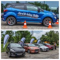 Idén ismét lesz Driving Skills for Life. A Ford fiataloknak szóló, ingyenes vezetéstechnikai programjára már lehet regisztrálni.