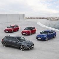 A teljesen megújult SEAT Leon a márka eddigi legjobb fejlesztésű autója