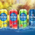 Három új termék érkezik a Dreher családba