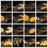 Ellenállhatatlan desszertek és ropogtatnivalók, karcsúsító snackek a Toman Diettől