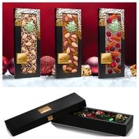 Ünnepi csokoládévarázslat - bársonyos, ínycsiklandó ízek a téli napokra