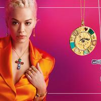 Magic of Jewellery - Rita Ora és az ékszerek varázslatos találkozása