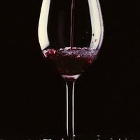 Boretikett a bor világnapja alkalmából