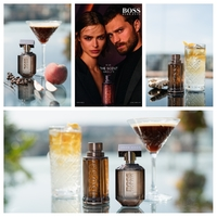 HUGO BOSS & HIGH NOTE SKYBAR