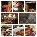 Amikor időutazáson vagy egy több mint 150 éves étterem falai közt...