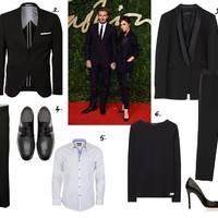 Dupla sikk: öltözzetek úgy, akár Beckhamék!